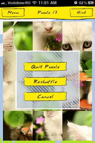 Screenshot lol cats Puzzle