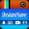 iHoops - InstantSave for Instagram and SnapChat artwork