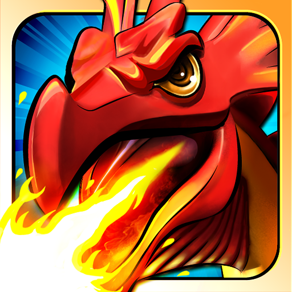 Battle Dragons iOS