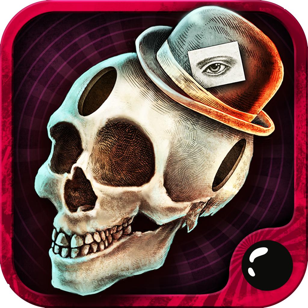 Papa Sangre II iOS