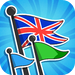 Learn English words - Category Conquest